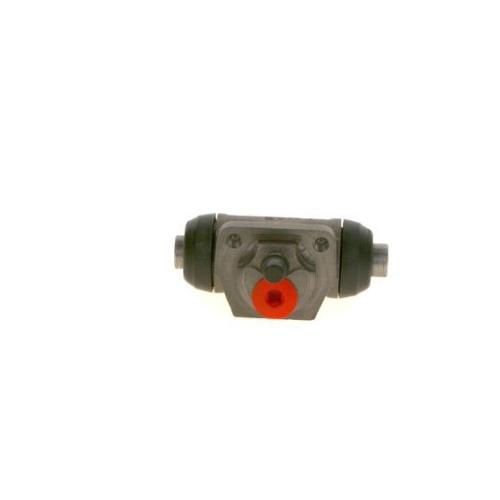 Wheel Brake Cylinder BOSCH 0 986 475 674 NISSAN