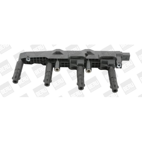 BERU Ignition Coil ZSE146