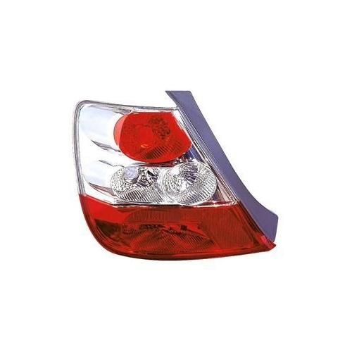 Combination Rearlight VAN WEZEL 2550931 HONDA