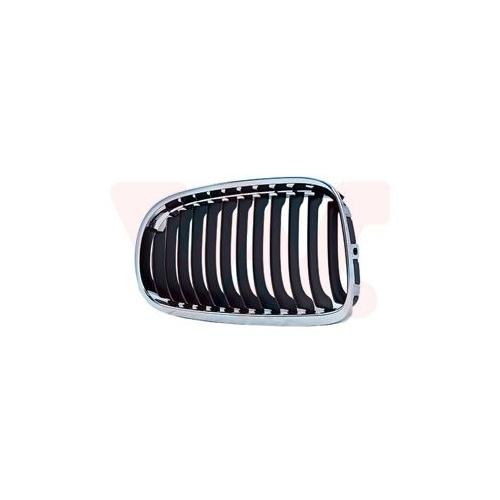 Radiator Grille VAN WEZEL 0667515 ** Equipart ** BMW