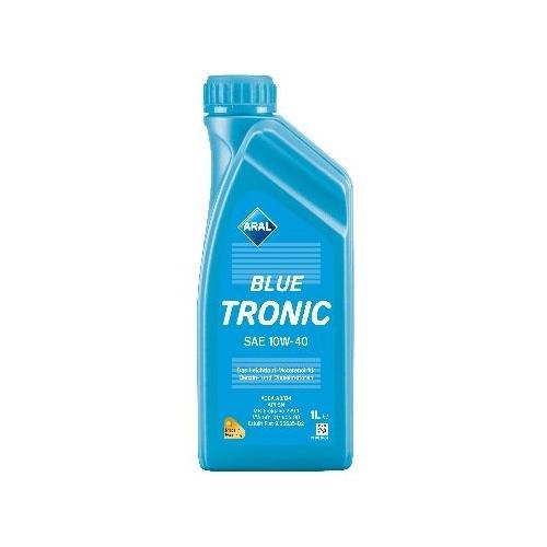 ARAL Motoröl BlueTronic 10W-40 1 Liter 14F736