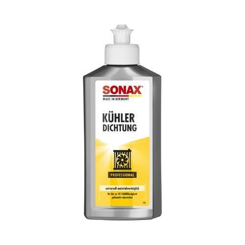 SONAX Kühlerdichtstoff Kühlerdicht 250 ml 04421410