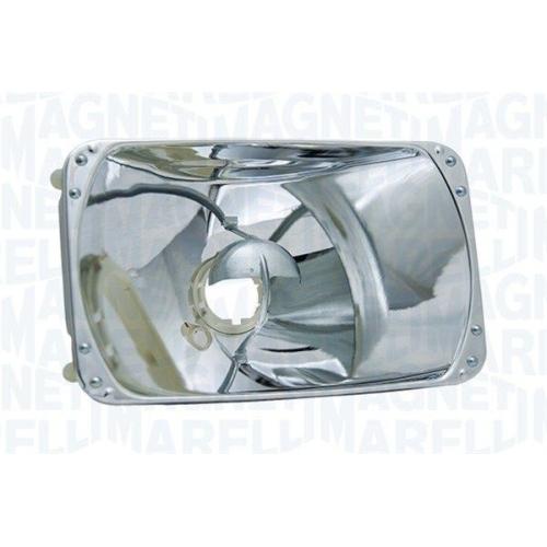 Reflektor, Hauptscheinwerfer MAGNETI MARELLI 711305365927 MAN