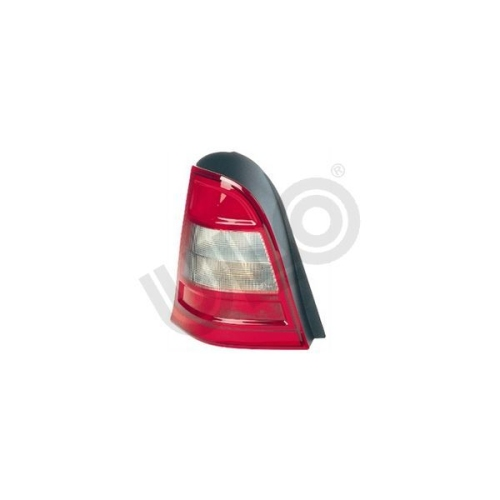 Combination Rearlight ULO 5960-25 MERCEDES-BENZ