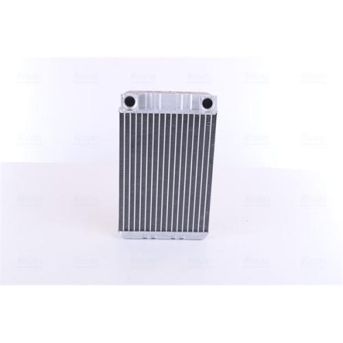 Heat Exchanger, interior heating NISSENS 72028 MERCEDES-BENZ
