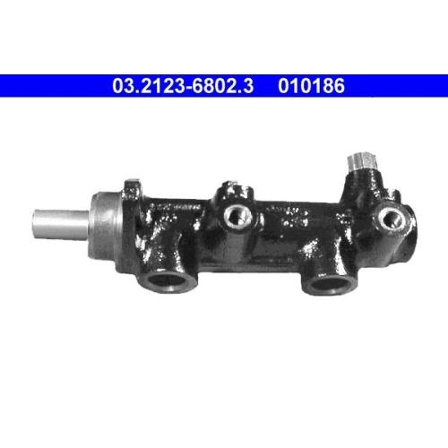 Hauptbremszylinder ATE 03.2123-6802.3 BMW