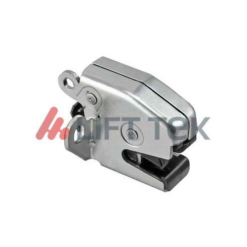 Door Lock LIFT-TEK LT37240 FIAT OPEL
