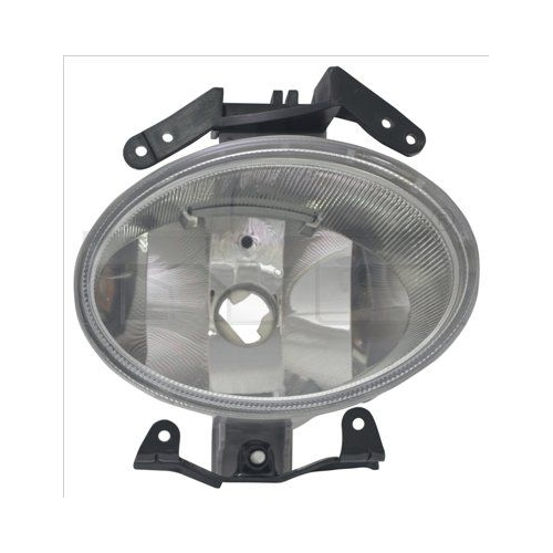 Fog Light TYC 19-5894-01-9 HYUNDAI