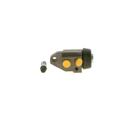 Wheel Brake Cylinder BOSCH 0 986 475 799 AUSTIN ROVER BLMC