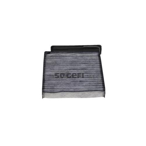 Filter, interior air CoopersFiaam PCK8128 RENAULT DACIA