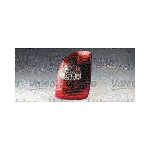Combination Rearlight VALEO 088730 ORIGINAL PART CITROËN