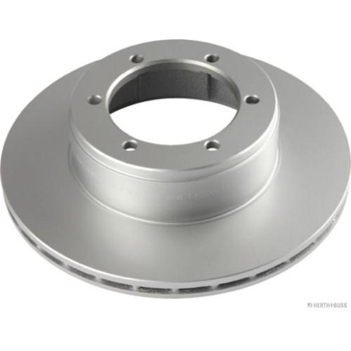 HERTH+BUSS JAKOPARTS Brake Disc J3305041
