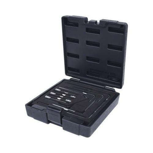 KS TOOLS Airbag-Demontage-Werkzeug-Satz, 12-tlg. 140.2310