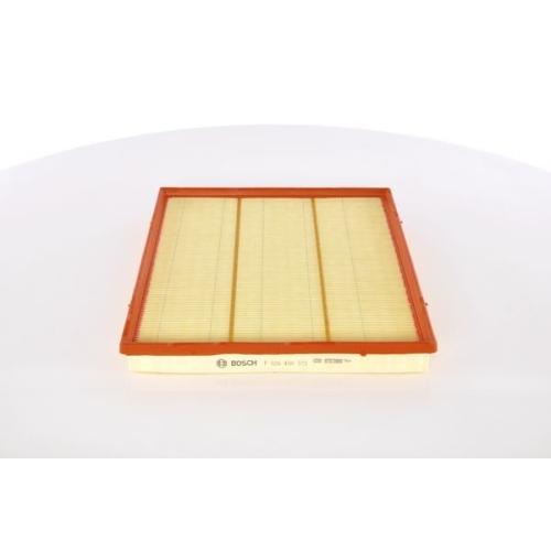 Luftfilter BOSCH F 026 400 373 FORD