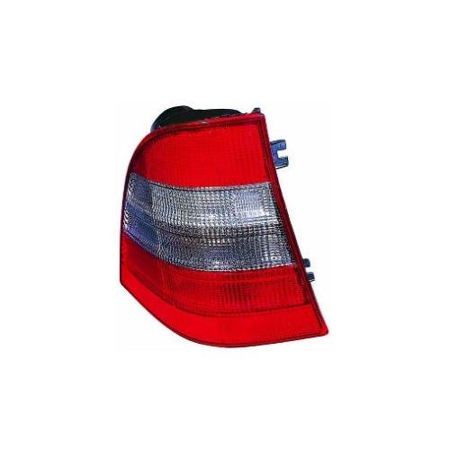 Combination Rearlight VAN WEZEL 3085931 MERCEDES-BENZ