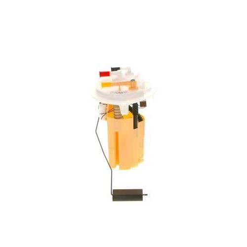 Sensor, Kraftstoffvorrat BOSCH 0 986 580 140 CITROËN PEUGEOT