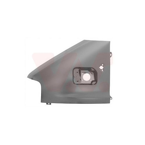Wing VAN WEZEL 1650655 ** Equipart ** FIAT