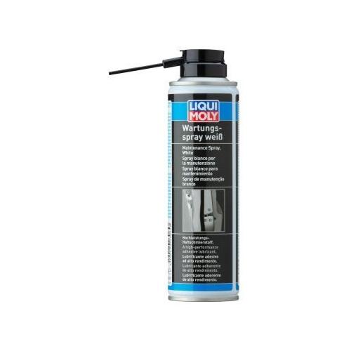 LIQUI MOLY Wartungsspray weiß Dose 250 ml 3075
