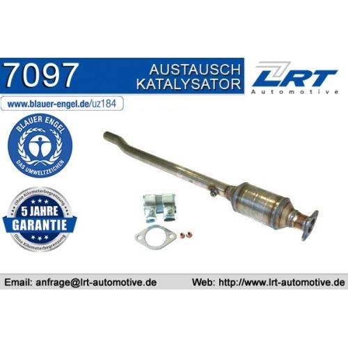 LRT Katalysator 7097