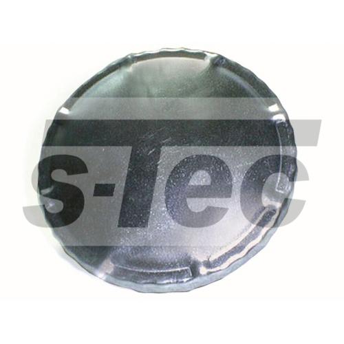 S-TEC Verschluss, Kraftstoffbehälter für Mercedes Benz 04060-SV-008