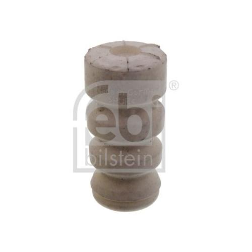 Rubber Buffer, suspension FEBI BILSTEIN 18356 AUDI
