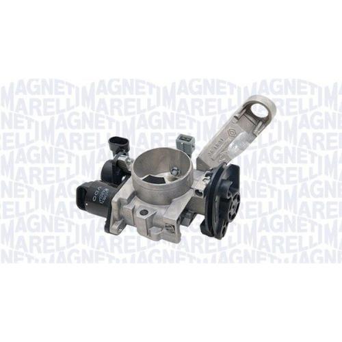 Throttle body MAGNETI MARELLI 802000813301 RENAULT