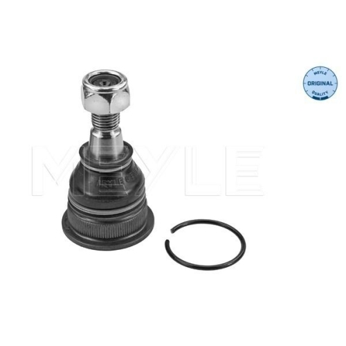 Ball Joint MEYLE 36-16 010 0045 MEYLE-ORIGINAL: True to OE. NISSAN