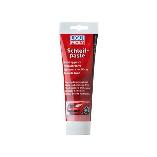 LIQUI MOLY grinding paste 300 g 1556