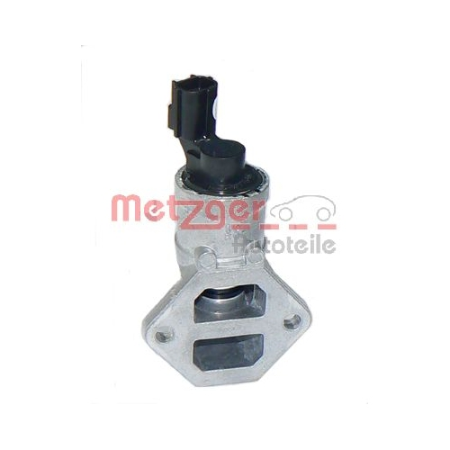METZGER Idle Control Valve, air supply 0908008
