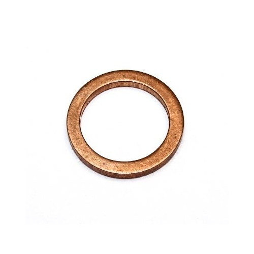 Seal Ring ELRING 107.409 ALFA ROMEO FIAT OPEL ROVER VOLVO RENAULT TRUCKS