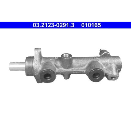Brake Master Cylinder ATE 03.2123-0291.3 VAG