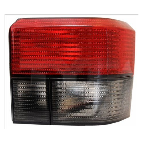 Combination Rearlight TYC 11-0211-11-2 VW