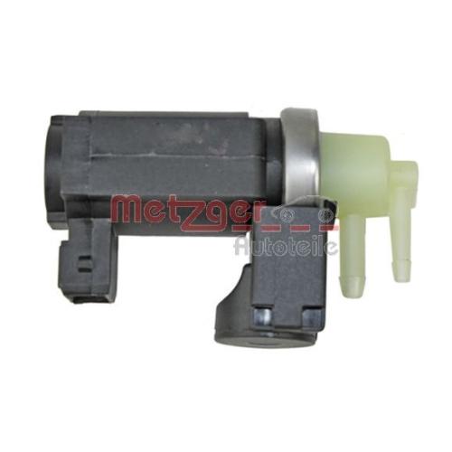 Pressure Converter, exhaust control METZGER 0892679 HYUNDAI KIA