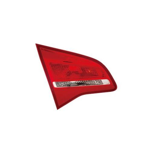 Combination Rearlight VAN WEZEL 3860933 OPEL