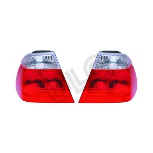 Combination Rearlight ULO 6844-10 BMW