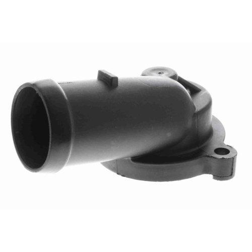 Kühlmittelflansch VAICO V10-5211 Original VAICO Qualität AUDI SEAT SKODA VW VAG