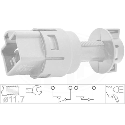 Brake Light Switch ERA 330972 HONDA