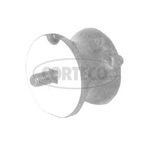CORTECO Mounting, manual transmission 21651237