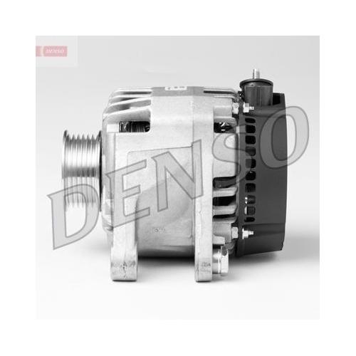 Alternator DENSO DAN1021 TOYOTA
