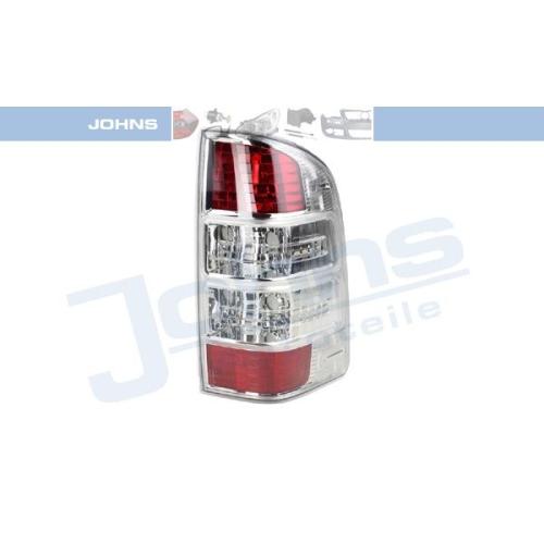 Combination Rearlight JOHNS 32 95 88-3 FORD