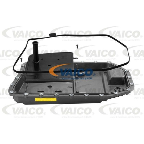 VAICO Oil Pan, automatic transmission V20-0580
