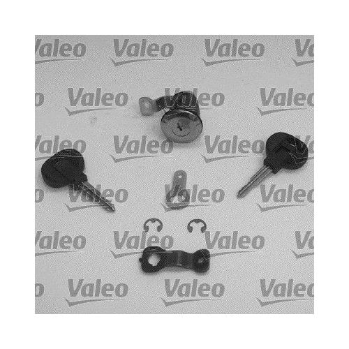 Schließzylinder VALEO 252522 CITROËN PEUGEOT