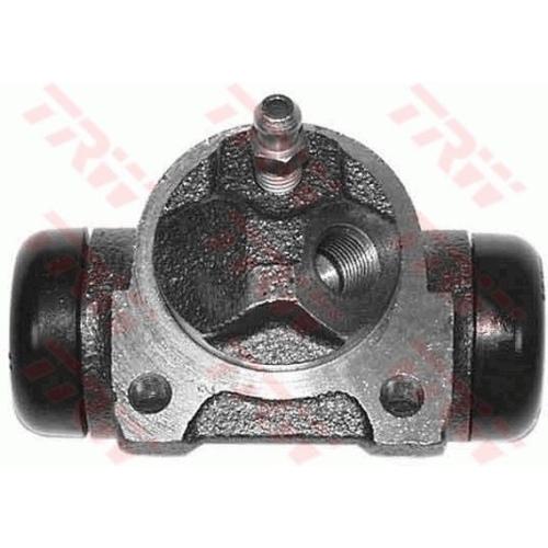 Wheel Brake Cylinder TRW BWF283 PEUGEOT