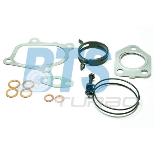 Mounting Kit, charger BTS Turbo T931300ABS