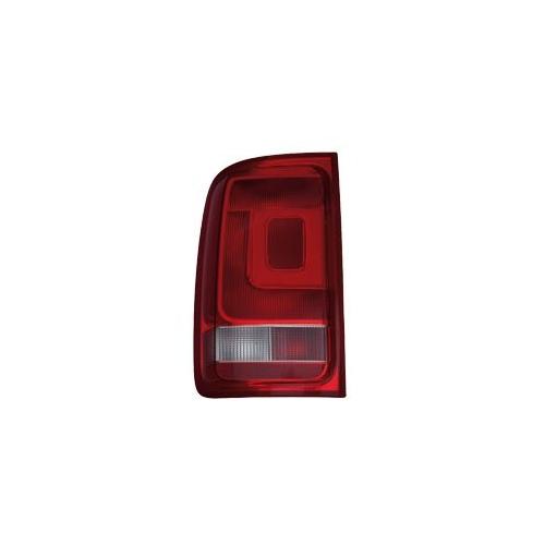 Combination Rearlight VAN WEZEL 5786933 VW