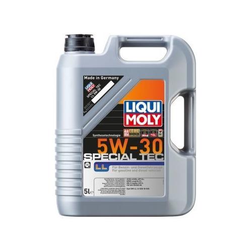 LIQUI MOLY Special Tec LL 5W-30 5 liter 1193