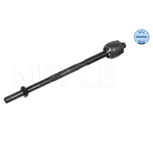 Tie Rod Axle Joint MEYLE 116 031 8124 MEYLE-ORIGINAL: True to OE. SEAT VW