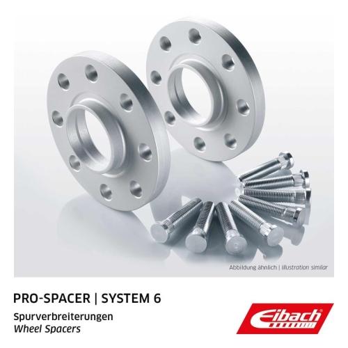 Spurverbreiterung EIBACH S90-6-10-003 Pro-Spacer