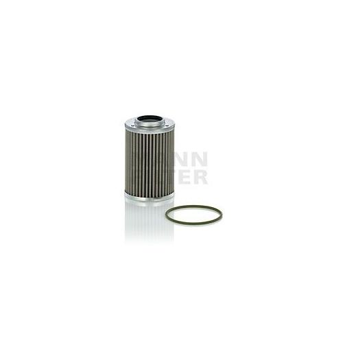 Hydraulic Filter, automatic transmission MANN-FILTER H 710/1 n DAF IVECO HEULIEZ