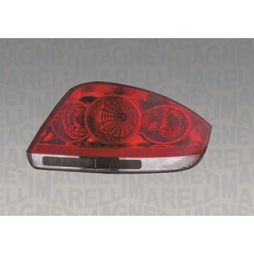 Combination Rearlight MAGNETI MARELLI 712201901110 FIAT
